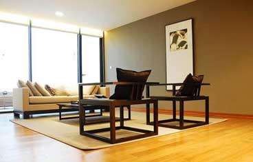 极简新中式,极简中式装修,现代极简风格新中式,极简主义家居设计
