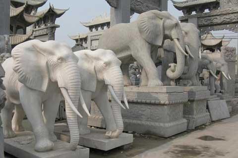 石雕传统工艺在中式家居装饰设计中的应用