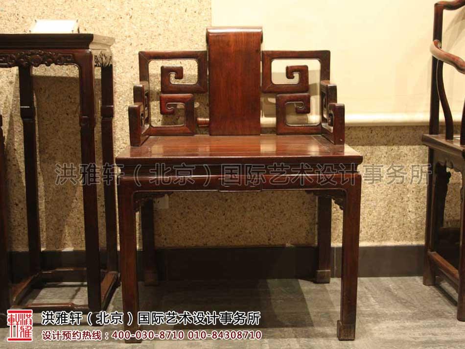 花梨木家具(明清)