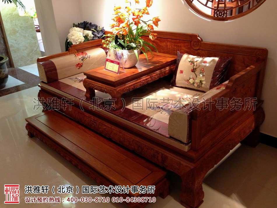 黄花梨红木家具