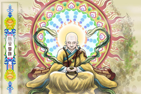 静坐养文化之方法,道佛儒三家都推崇养生方法
