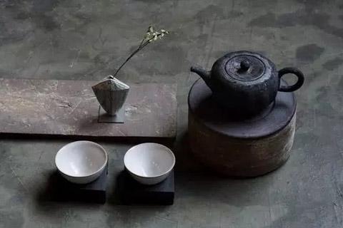 品茶入口, 心却装下万千世界