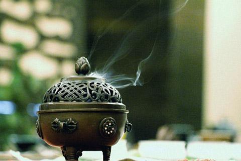 焚香-让人领悟中式生活的禅意,了解生命的真谛,