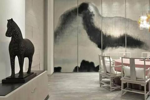 中式装修室内设计之美 将神秘典雅的东方风情带入日常生活