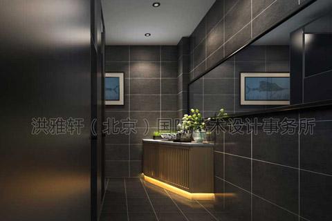 中式装修怎样做好防水 中式设计厨房及卫生间的防水工程