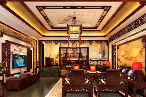 红木家具收藏价值 红木家具的收藏文化