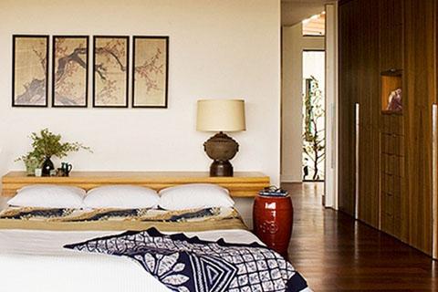 室内中式设计之气质,是文化传承的返璞
