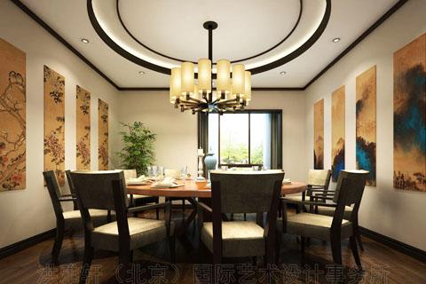 中式家具配新中式风格怎么改良?新中式风格的特点有什么