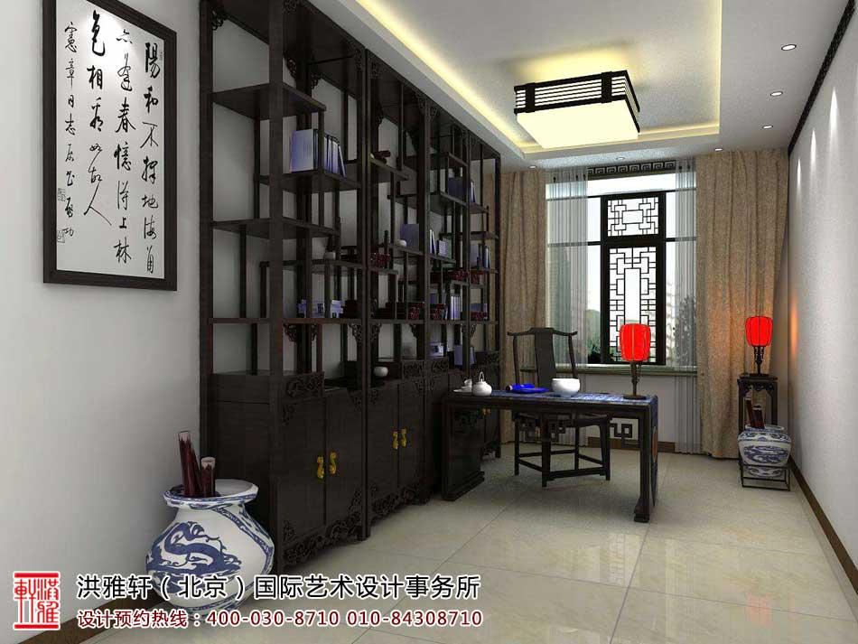 中式装修家装效果图,中式家装效果图1