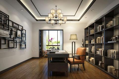 新中式家装怎么显出新意 新中式家装重点放在哪些地方?