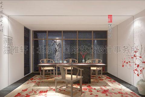 茶楼中式装修多少钱,中式仿古茶楼装修需要多少钱?