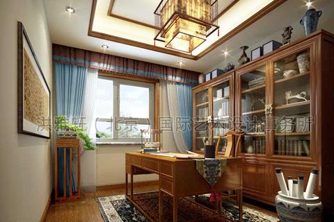 中式装修家装风格的设计美感 中式家装的四重设计魅力