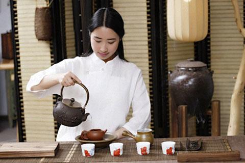 中式茶馆设计传统茶文化 中式茶馆蕴藏茶情茶道与茶境
