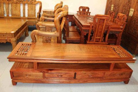 花梨家具收藏历史和文化 中式收藏界文人的心灵追求
