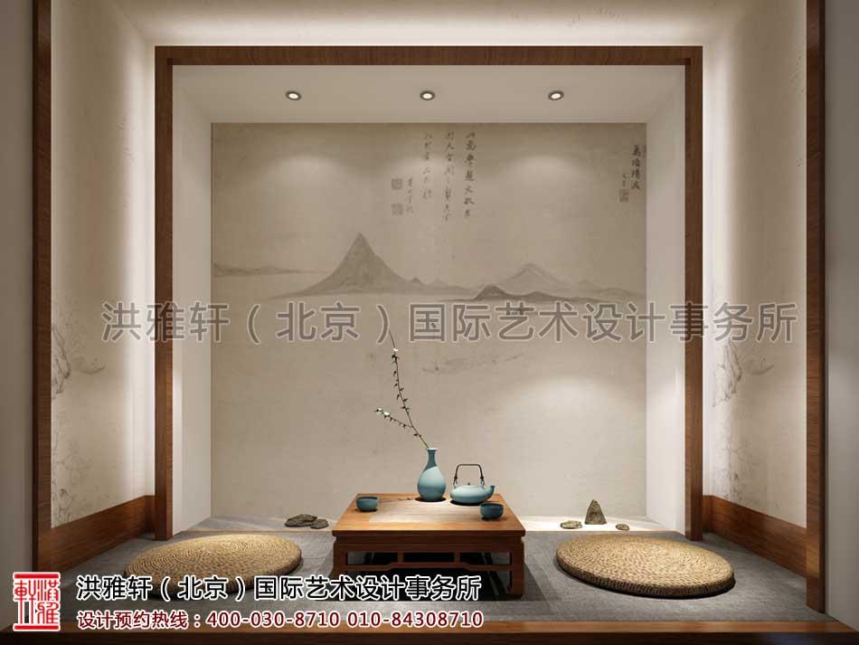 泰禾北京院子别墅中式设计之三层茶室.jpg