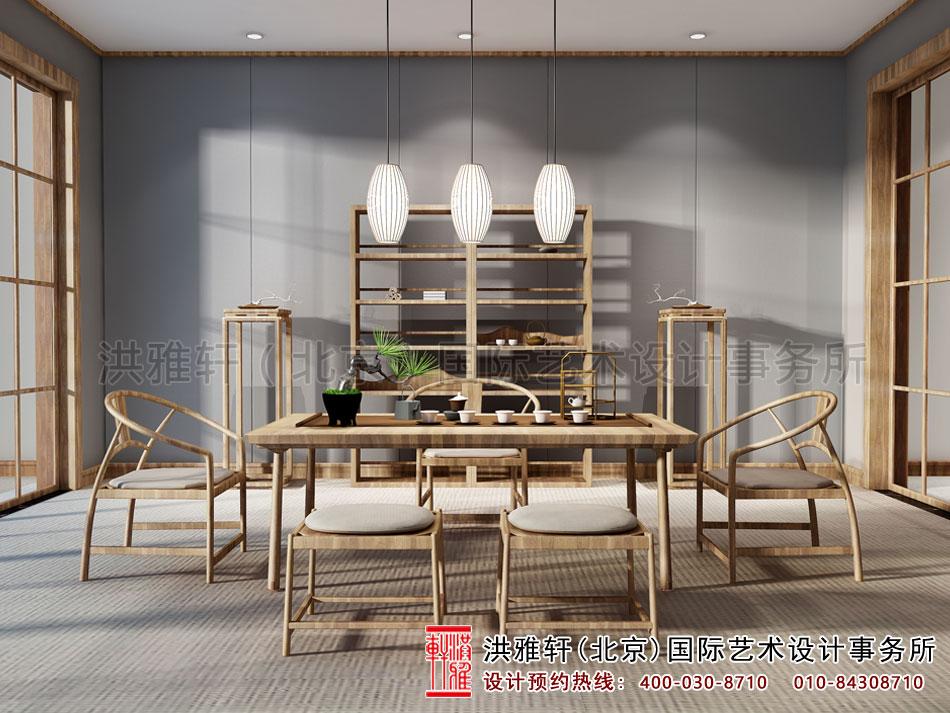 禅意茶楼设计之茶室效果图(三).jpg