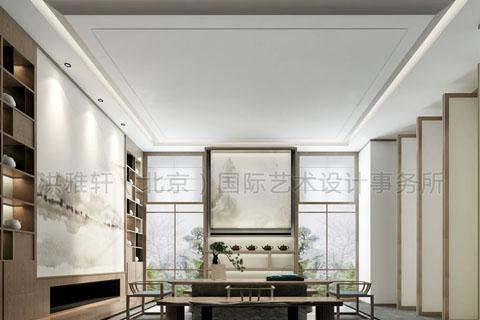 中式装修茶楼有哪些主要消费人群?现代茶楼装修有那几种