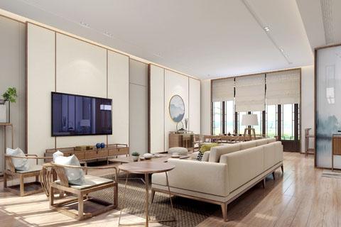 住宅中式装修后期保养细节 住宅中式装修后期保养的事项