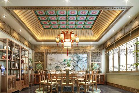 经典中式家装传统元素 中式装修家装中有哪些传统元素