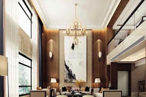 中式装修客厅的家具处理方式 中式装修客厅的家具如何摆放