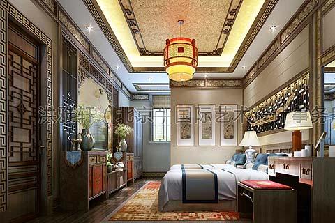 中式装修家居木门保养有窍门,中式家装实木门的保养妙招