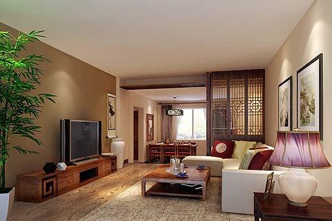 中式装修风水学,中式家装风水用品乱摆放会影响夫妻关系
