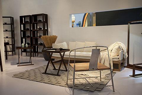新中式家具文化,什么是新中式家具?