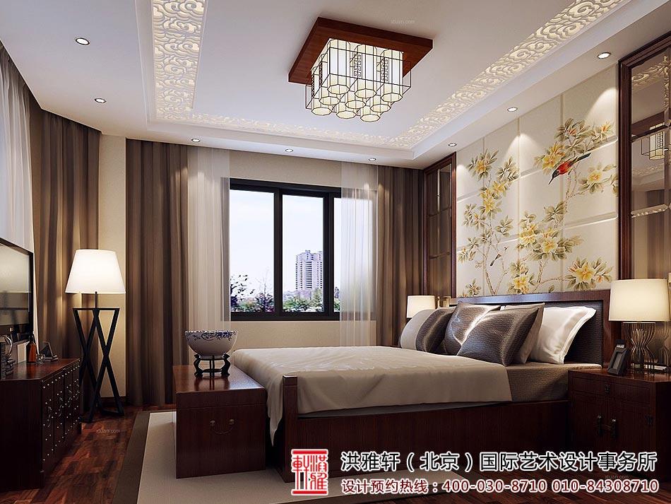 卧室装修图片3
