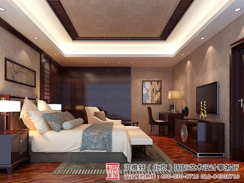 卧室装修图片5