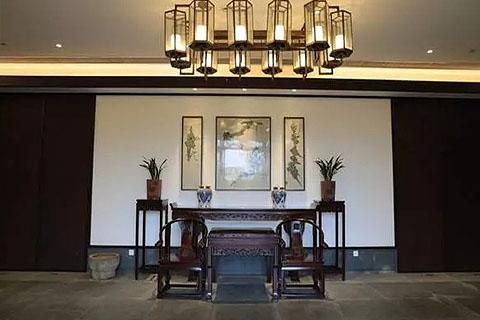 中式家装|家者——居也,容身之所,栖心之地。
