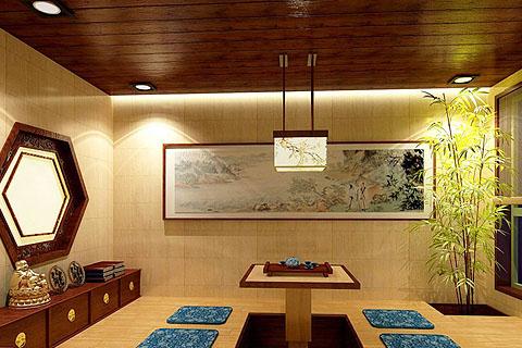 新中式设计小户型榻榻米怎么安装,小户型榻榻米安装方法