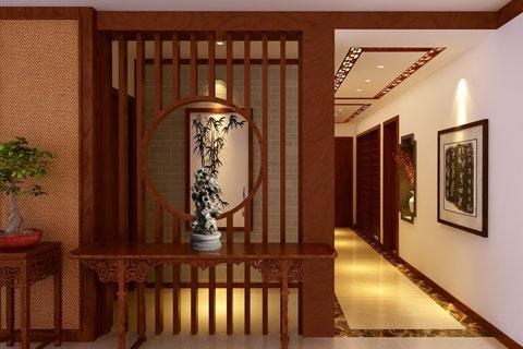 张家港中式风格住宅模式,营造舒适温馨的生活气氛