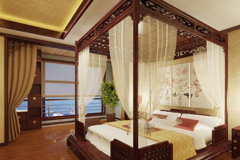 卧室装修颜色如何搭配,卧室装修颜色使用技巧