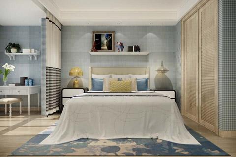 新中式别墅豪宅装修效果图,传统结合现代潮流的新演绎