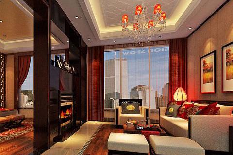 怎么去提升宾馆装修设计的品质