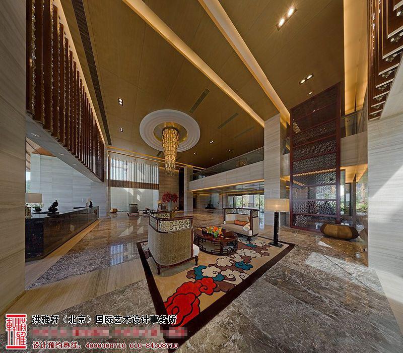 新中式风格售楼处设计1.jpg
