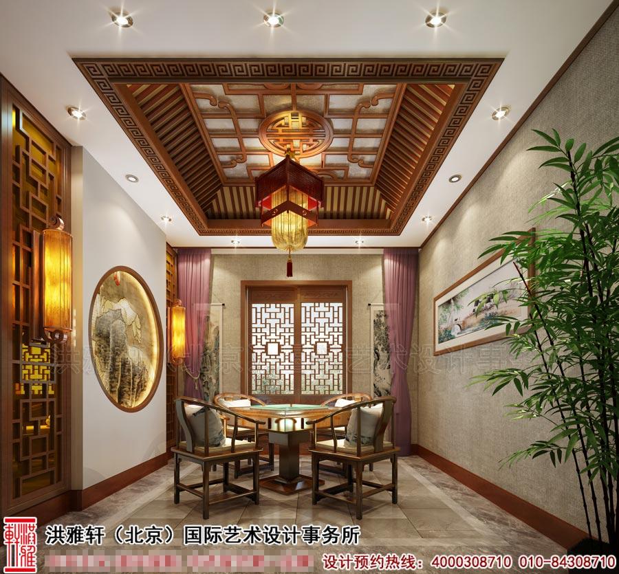 安徽别墅古典中式装修效果图53.jpg