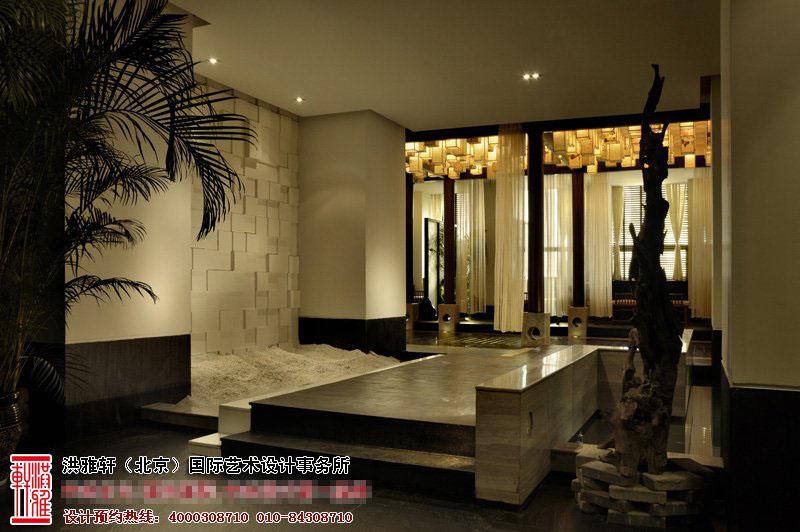 中式风格展厅设计效果图1.jpg