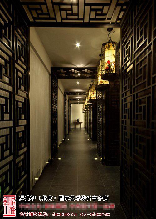 中式风格展厅设计效果图5.jpg