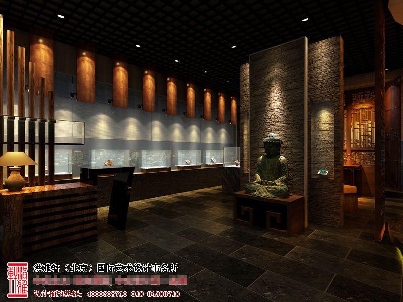 展厅中式装修设计效果图3.jpg