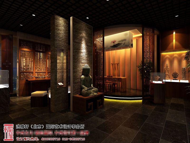 展厅中式装修设计效果图2.jpg
