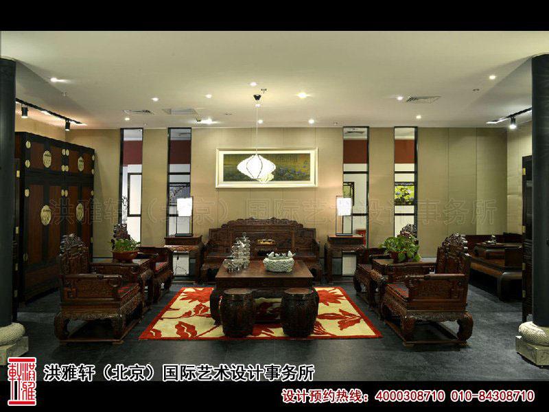 中式家具展厅装修效果图4.jpg