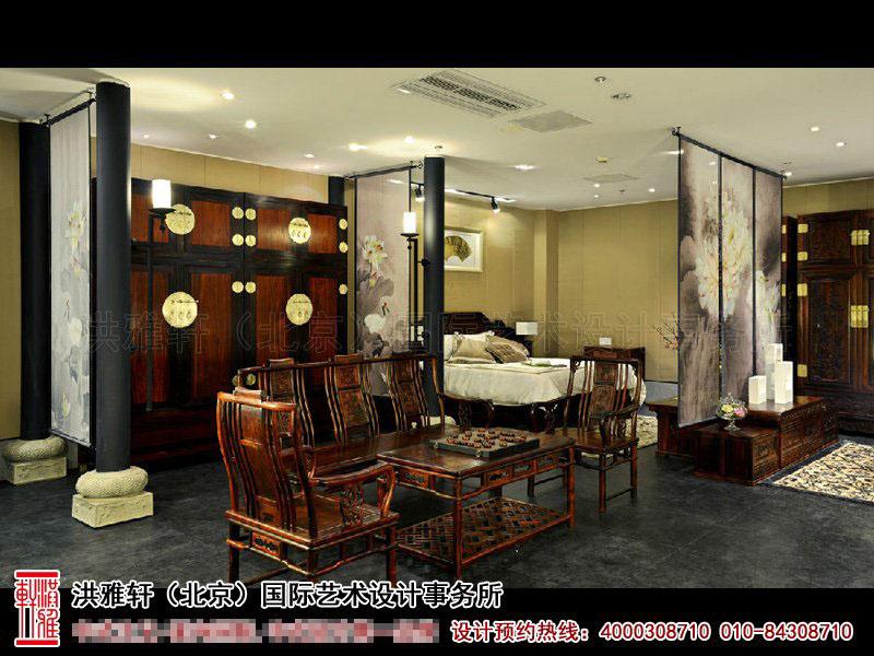 中式家具展厅装修效果图6.jpg