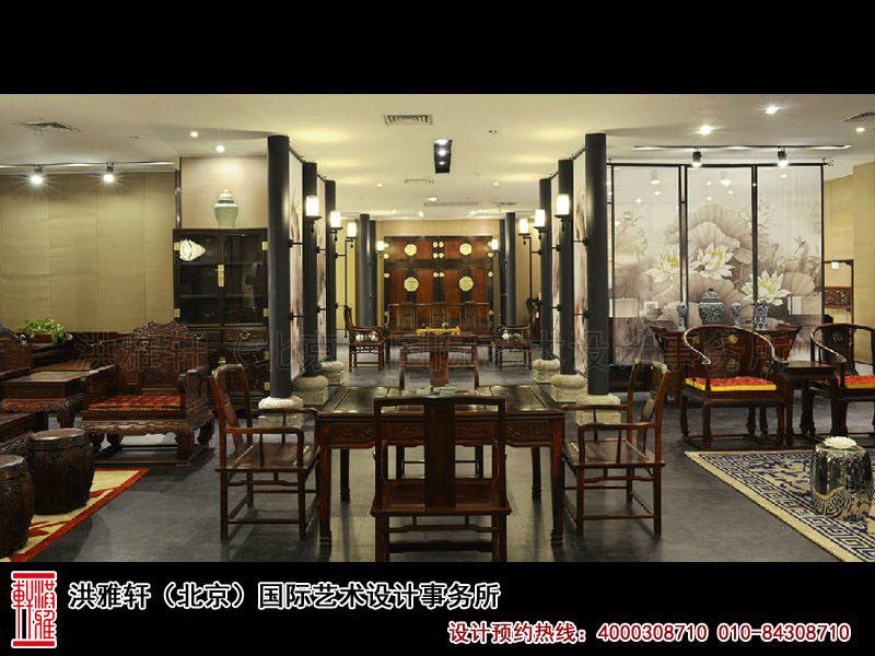 中式家具展厅装修效果图5.jpg