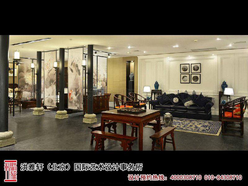 中式家具展厅装修效果图10.jpg