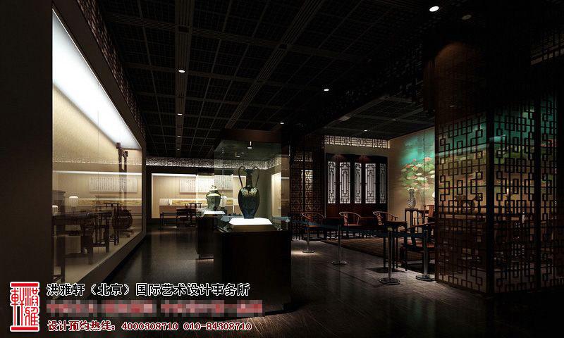 古典风格展厅设计效果图3.jpg