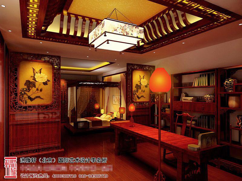 家具展厅中式设计效果图5.jpg