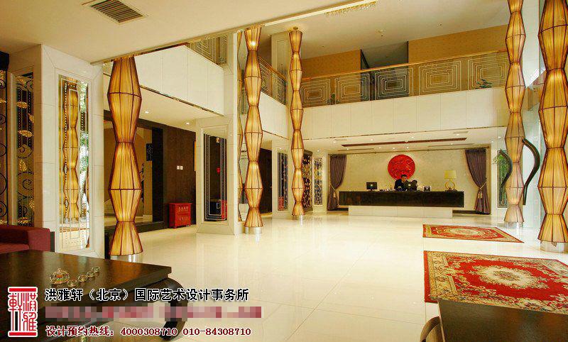 中式餐厅设计效果图1.jpg