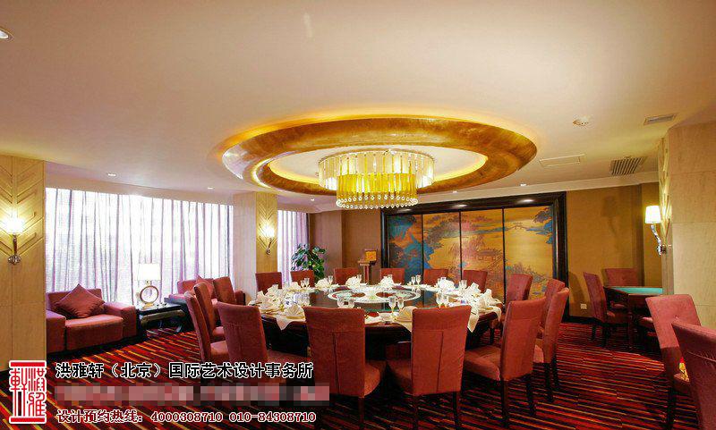 中式餐厅设计效果图6.jpg