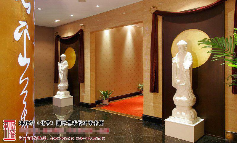 中式餐厅设计效果图7.jpg
